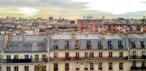 Paris - Foto: Andrea Jaeckel-Dobschat