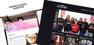 Weblogs - Andrea