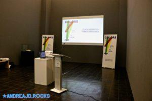 """""""Colors Of Pop"""" 2017 & das PopCamp Saarland"""